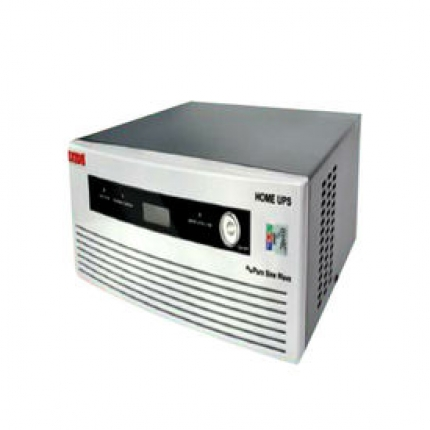 Exide Pure Sine Wave Home UPS 650 VA