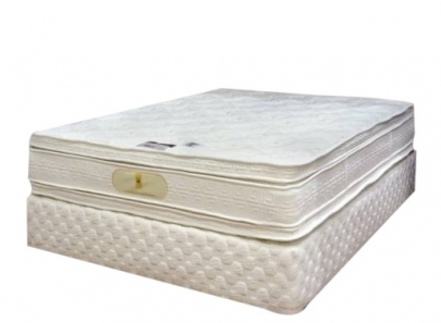 Sobha Restoplus (1981.2 x 1219.2 x 203.2 mm) Genesis Euro Top Mattress