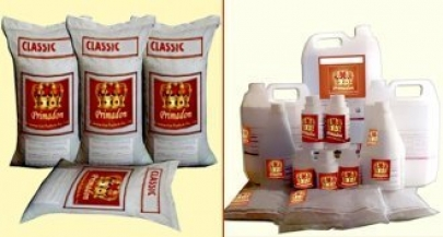 Primadon Admixtures Straw Classic AXL (CF) Chloride Free Accelerator Setting/ Frost proofer - 50 Lit