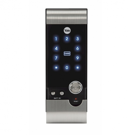 Yale YDR3110 Card Digital Door lock