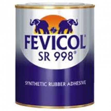Buildmantra Com Fevicol Sr 998 Synthetic Rubber Based Adhesive 1 Ltr Adhesives
