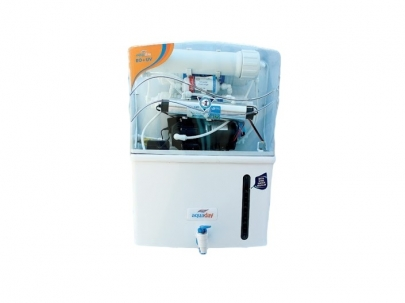 Aquaday Reverse Osmosis System Grand Plus