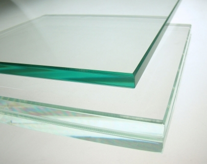 Saint Gobain 10mm Thick Toughened Clear Glass