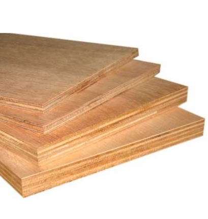 6mm BWR Plywood - Sharon Gold (Various Sizes)