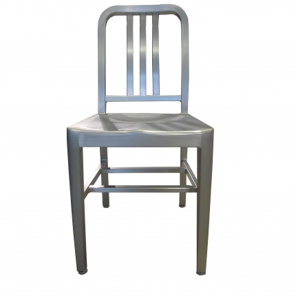 Dining Chair - Gray Color