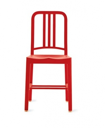 Dining Chair - Red Color
