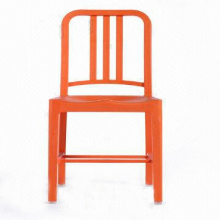 Dining Chair - Orange Color