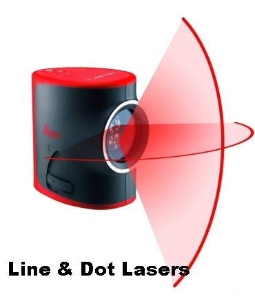 Leica Lino L2 The Perfect Alignment Tool Line & Dot Lasers
