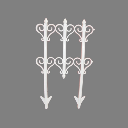 Mini Fence - Pack of 10