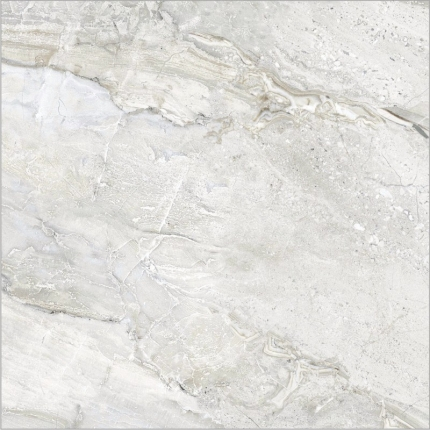 Oasis Marfil 600 x 600 mm Digital Polished Glazed Vitrified Tile - Box of 4 tiles