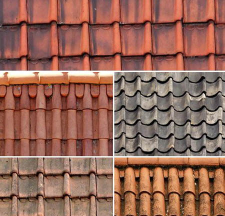 Online at best price in india building for Types of roofing materials and cost