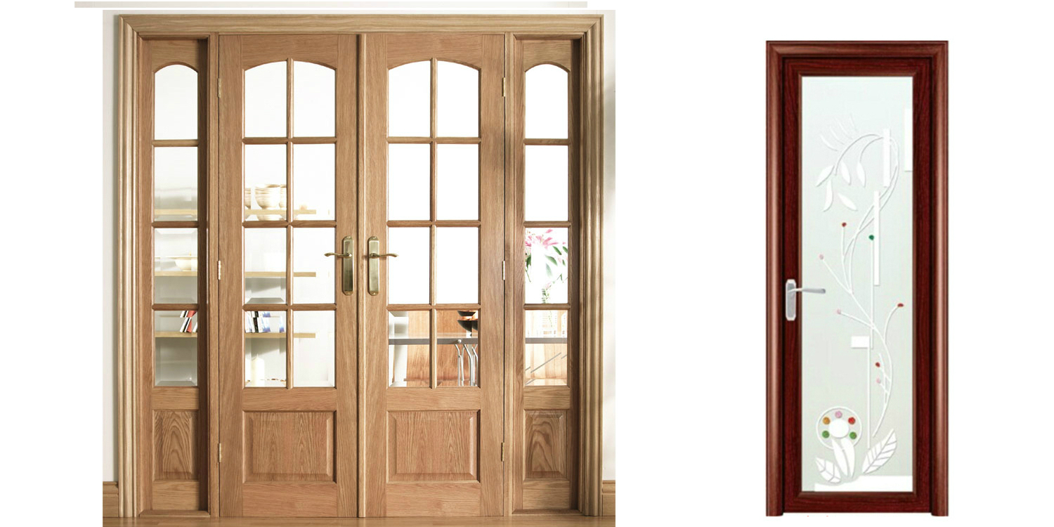 Online at best price in india doors for Teak wood doors in bangalore